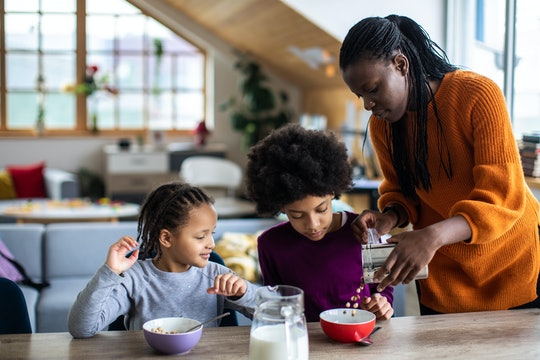 Families are preparing to spend their child tax credit in different ways.