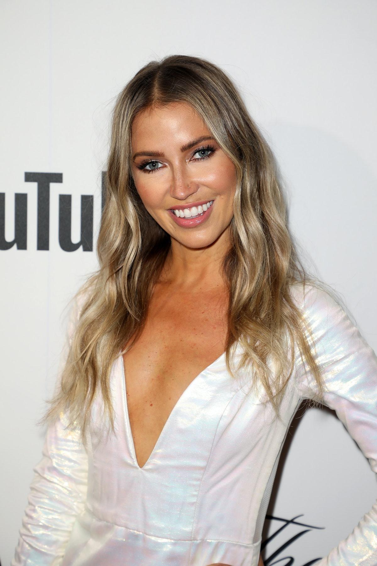 Tayshia Adams and Kaitlyn Bristowe will host 'The Bachelorette' Season 17 following Chris Harrison's...