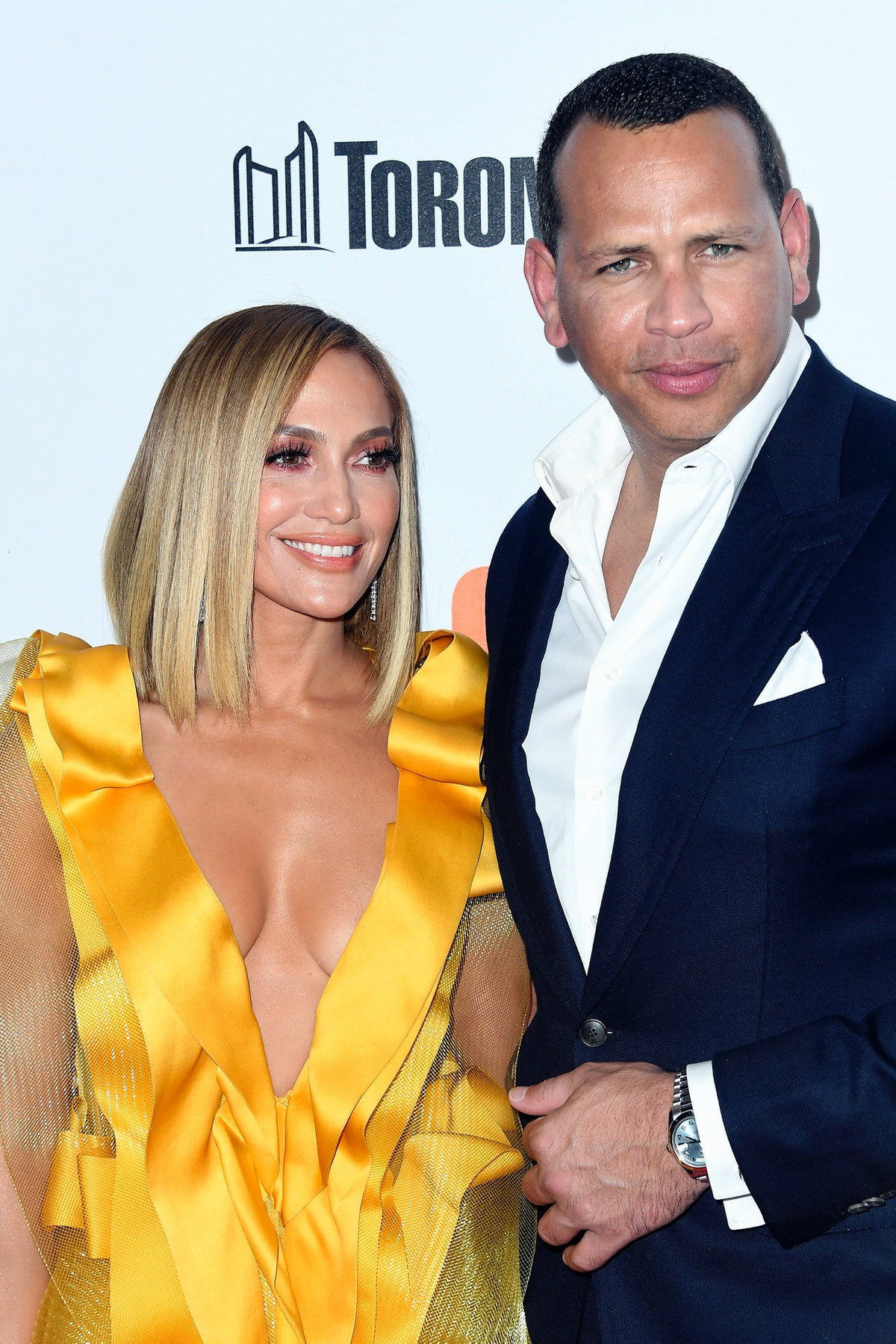 Jennifer Lopez and Alex Rodriguez are reportedly still together following rumors of a split.