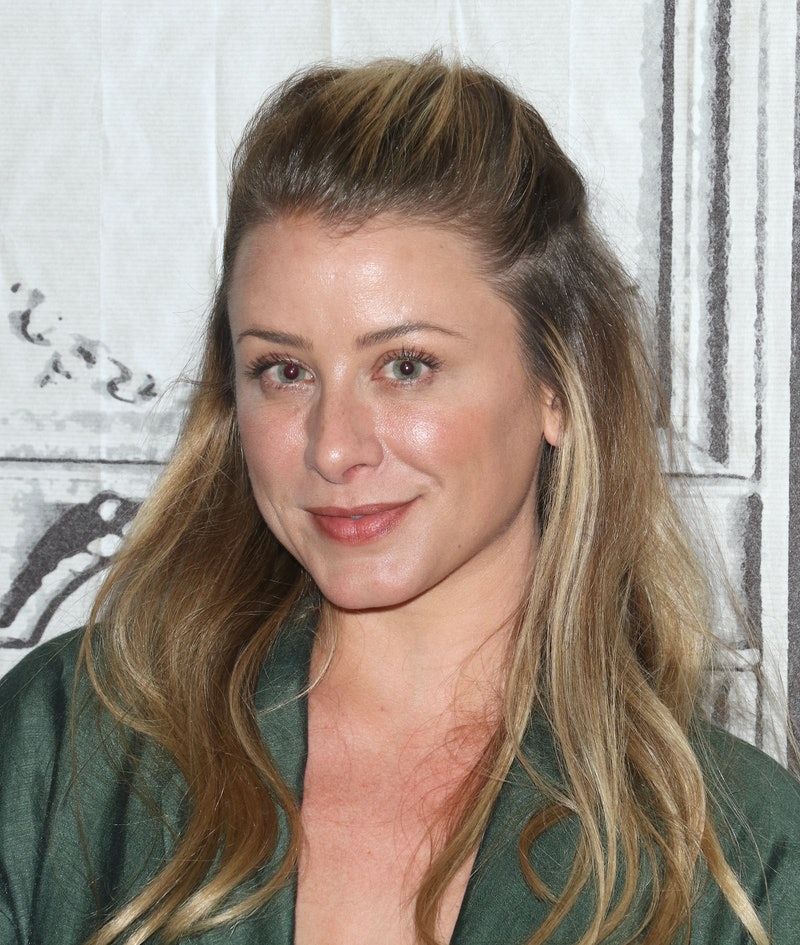 NEW YORK, NEW YORK - MAY 01: Actress Lo Bosworth attends the Build Series to discuss  Bolthouse Farm...
