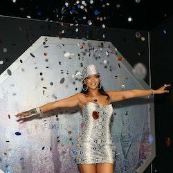 Rihanna's Fenty Hair may be the star's next beauty move.
