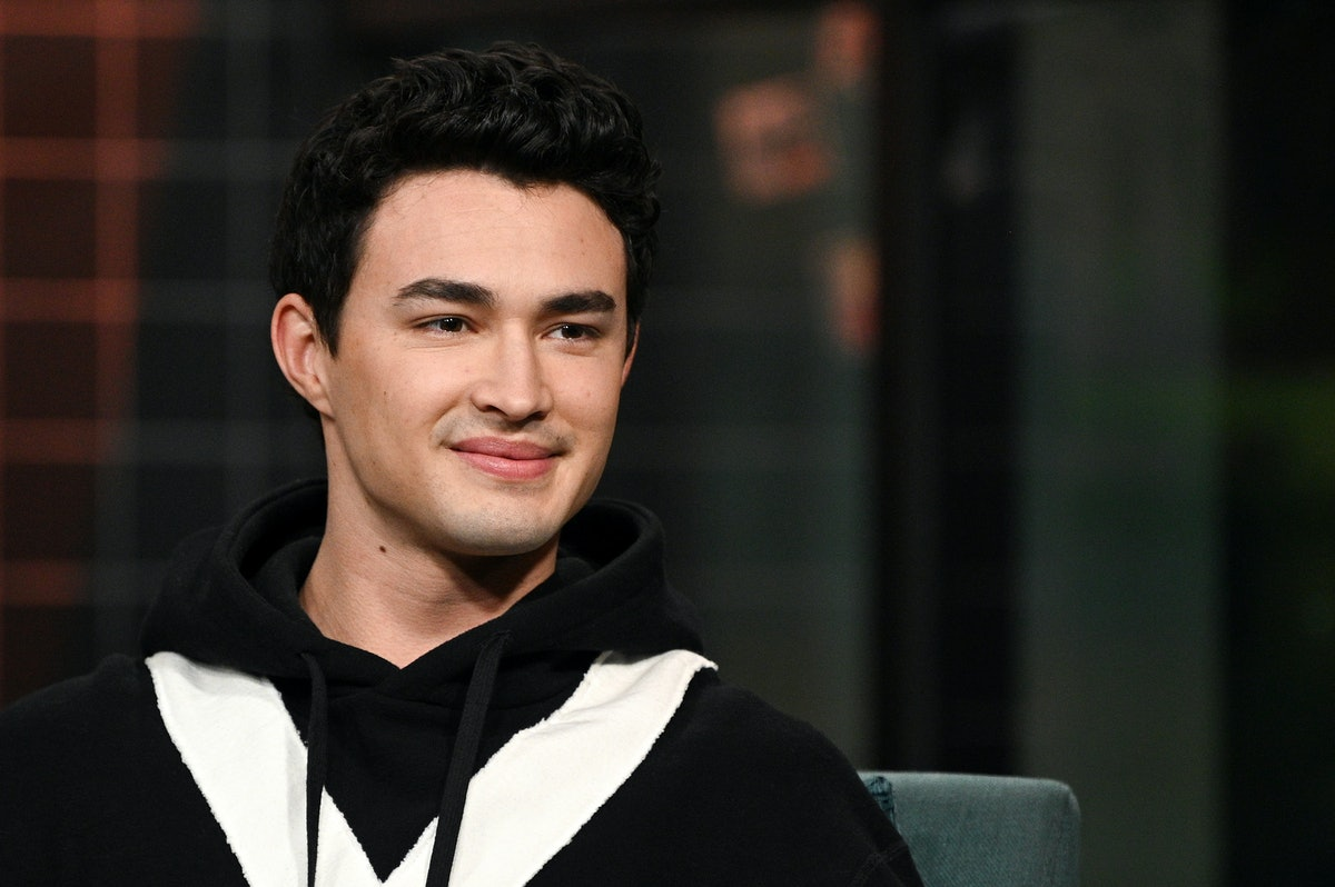 'Chilling Adventures of Sabrina' Gavin Leatherwood will appear in Mindy Kaling's 'The Sex Lives Of College Girls' cast for HBO Max
