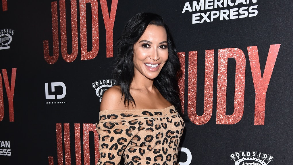 """BEVERLY HILLS, CALIFORNIA - SEPTEMBER 19: Naya Rivera attends the LA Premiere of Roadside Attraction's """"Judy"""" at Samuel Goldwyn Theater on September 19, 2019 in Beverly Hills, California. (Photo by Axelle/Bauer-Griffin/FilmMagic)"""