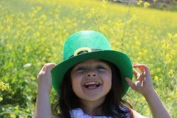 celebrating St. Patrick's Day
