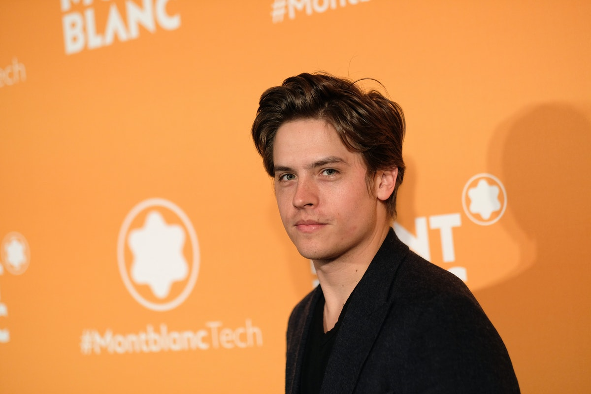 Dylan Sprouse will appear in Mindy Kaling's 'The Sex Lives Of College Girls' for HBO Max
