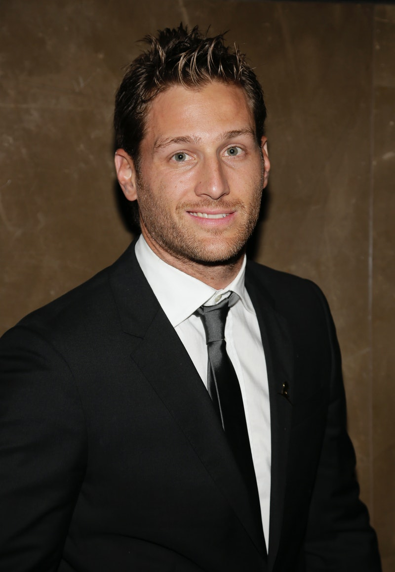 MIAMI, FL - OCTOBER 04: Juan Pablo Galavis attends Its All About The Kids St Judes Benefit at JW Marriott Marquis on October 4, 2014 in Miami, Florida. (Photo by Alexander Tamargo/Getty Images)