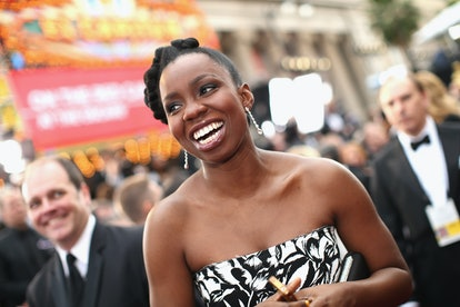 HOLLYWOOD, CA - MARCH 02:  Actress Adepero Oduye attends the Oscars at Hollywood & Highland Center on March 2, 2014 in Hollywood, California.  (Photo by Christopher Polk/Getty Images)