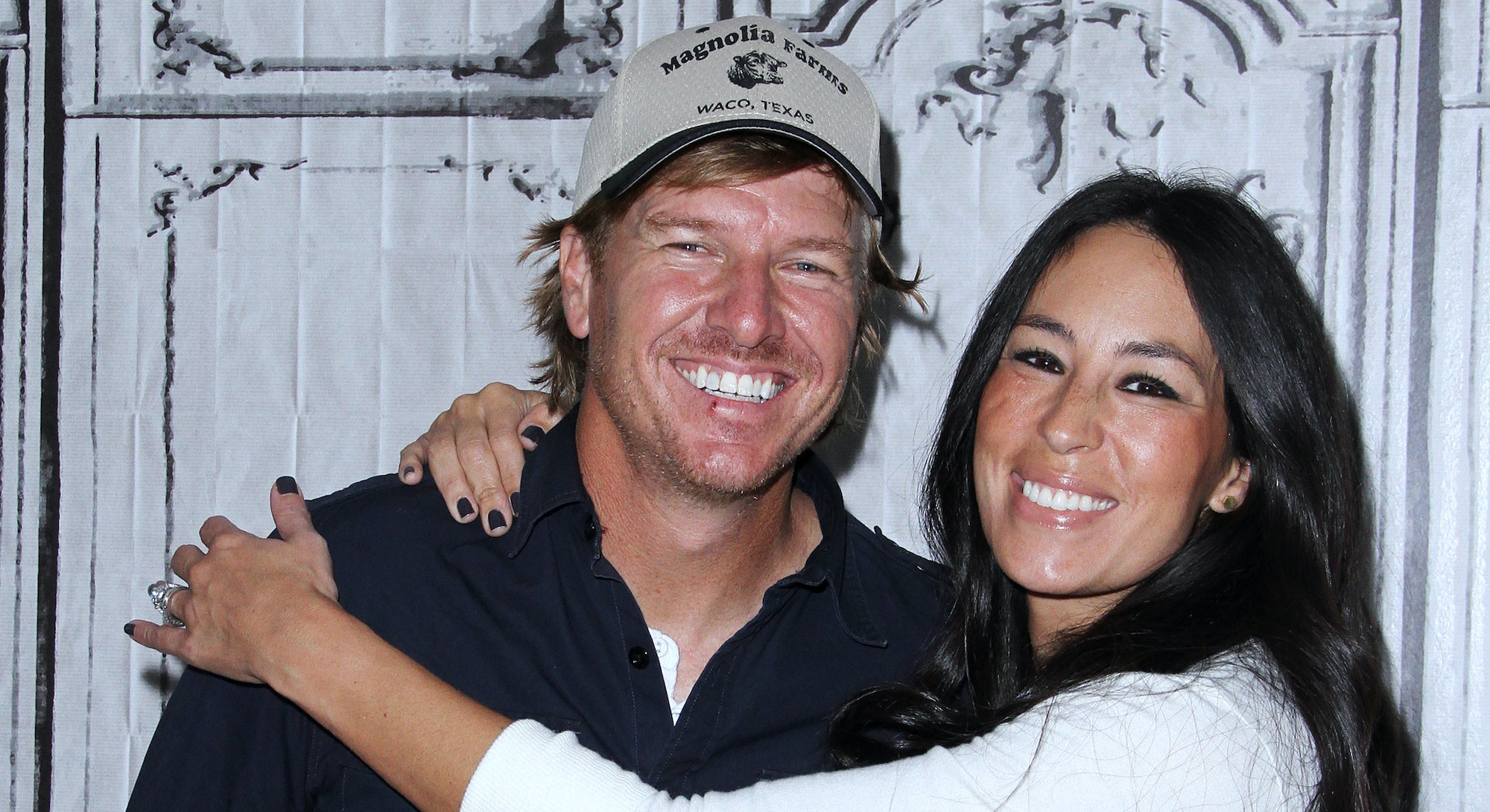 Chip Gaines and Joanna Gaines are often candid about their lives as parents to their five children.