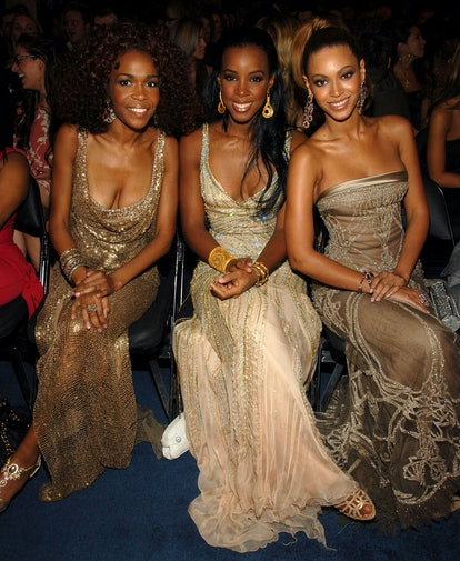 These 10 Destiny's Child Outfits Defined 2000s Style