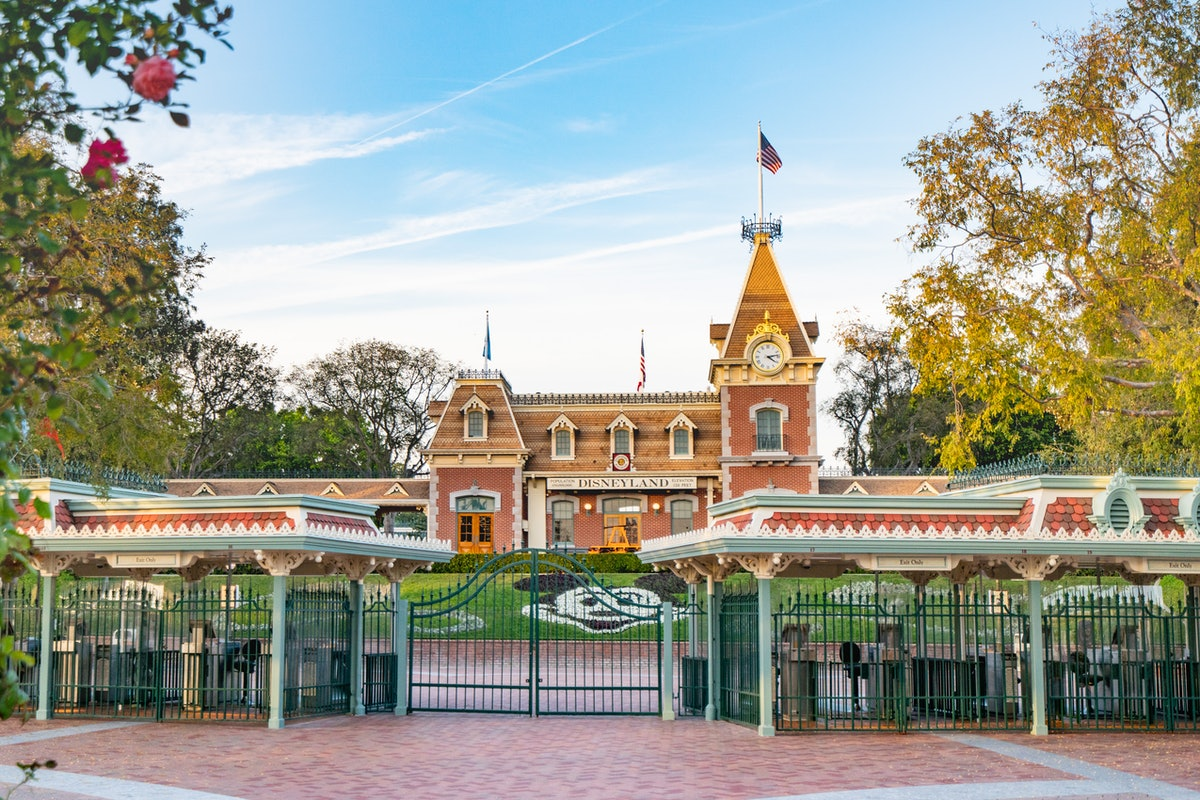 These Disneyland ticket restrictions for the April 30, 2021 reopening keep out non-CA residents.