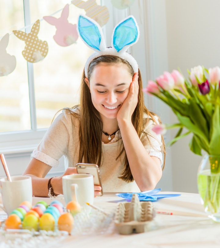 Shopping for them is hard, but these Easter basket ideas for tweens can be helpful.