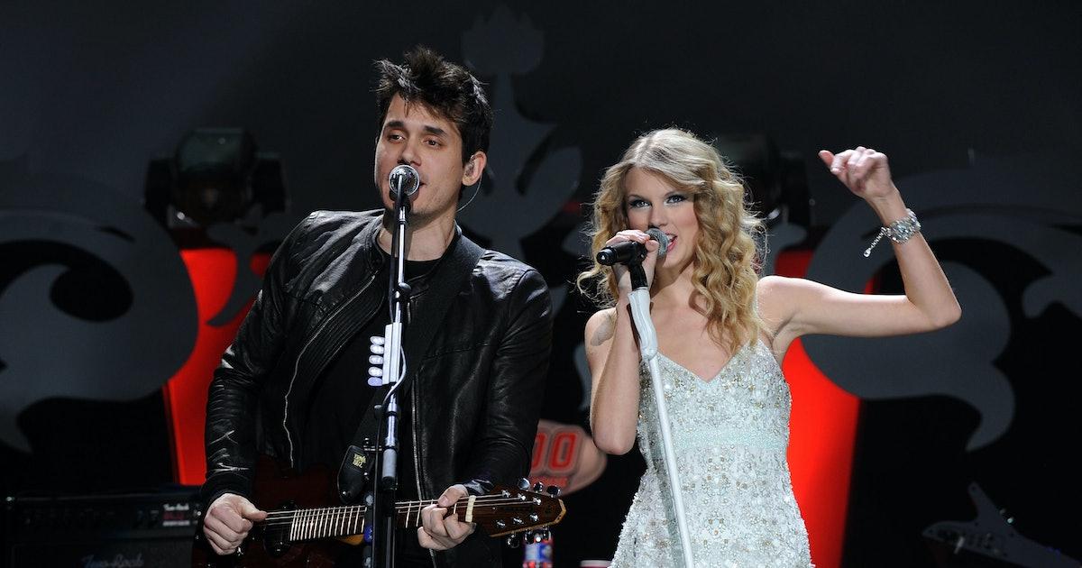 John Mayer's Response To Taylor Swift Fans Trolling Him On ...