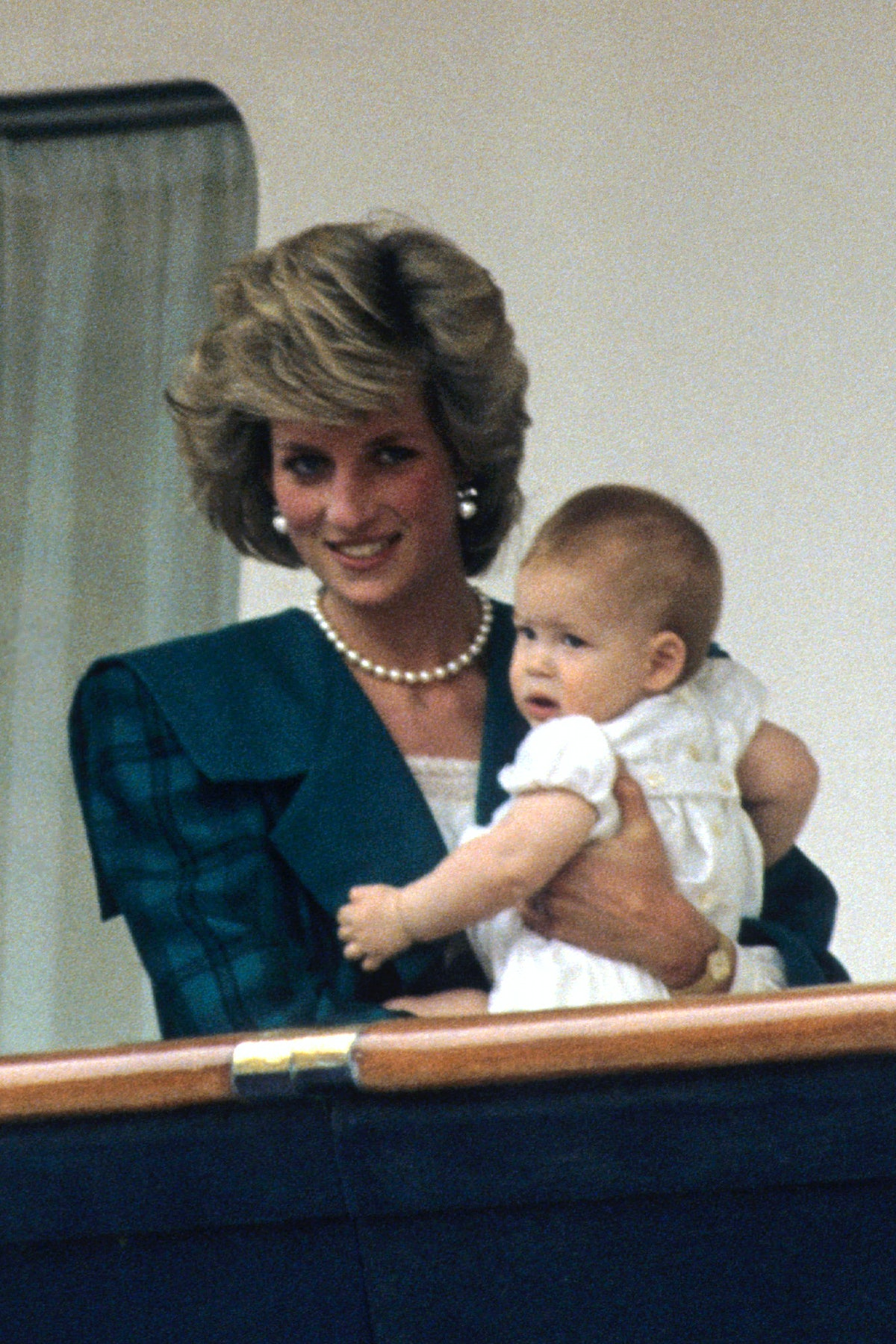 Prince Harry's tribute to Princess Diana in 'Hospital by the Hill' is an emotional memorial.