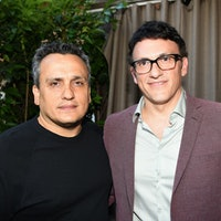 Cherry, Spider-Man, and more: 10 insights from the Russo brothers