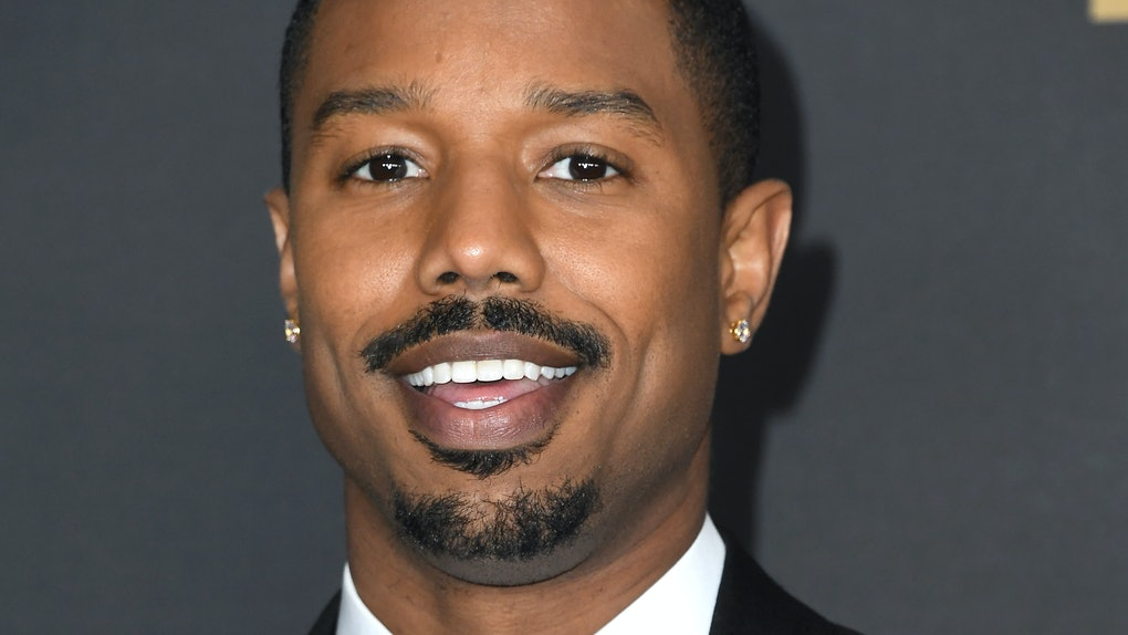 PASADENA, CALIFORNIA - FEBRUARY 22: Michael B. Jordan arrives at the 51st NAACP Image Awards on February 22, 2020 in Pasadena, California. (Photo by Steve Granitz/WireImage)