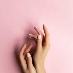 The best way to remove your cuticles, according to nail experts.