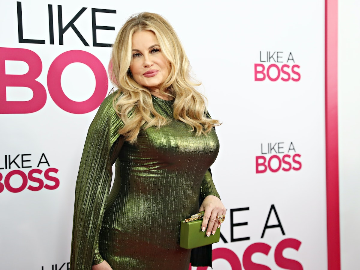 Jennifer Coolidge and Michael Urie will star in Netflix's LGBTQ holiday movie 'Single All the Way.'