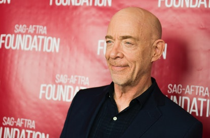 """LOS ANGELES, CALIFORNIA - MARCH 06: Actor J. K. Simmons poses for portrait at SAG-AFTRA Foundation Conversations With """"I'm Not Here"""" at SAG-AFTRA Foundation Screening Room on March 06, 2019 in Los Angeles, California. (Photo by Rodin Eckenroth/Getty Images)"""