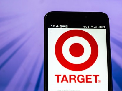 Use the Target Circle app to participate in Target's car seat trade-in deal.