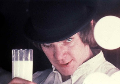 'A Clockwork Orange'