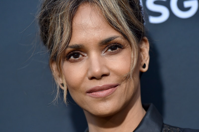 "HOLLYWOOD, CALIFORNIA - MAY 15: Halle Berry attends the special screening of Lionsgate's ""John Wick: Chapter 3 - Parabellum"" at TCL Chinese Theatre on May 15, 2019 in Hollywood, California. (Photo by Axelle/Bauer-Griffin/FilmMagic)"