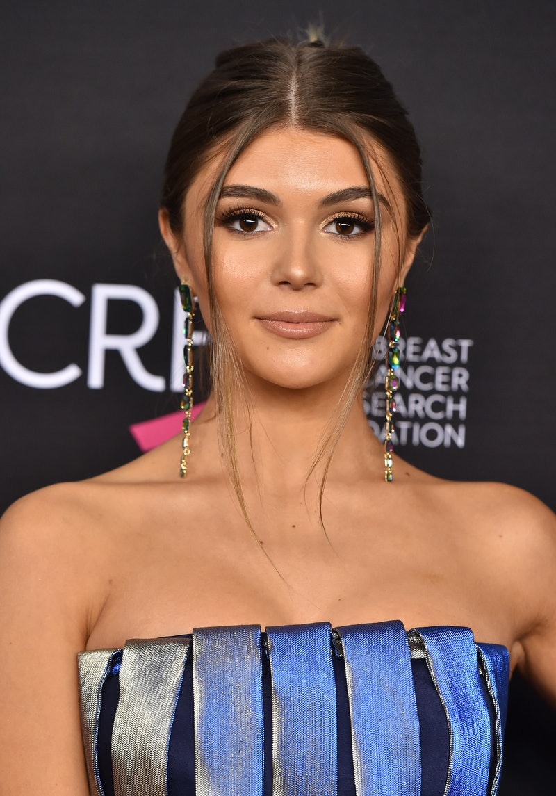 BEVERLY HILLS, CALIFORNIA - FEBRUARY 28: Olivia Giannulli attends The Women's Cancer Research Fund's An Unforgettable Evening Benefit Gala at the Beverly Wilshire Four Seasons Hotel on February 28, 2019 in Beverly Hills, California. (Photo by Axelle/Bauer-Griffin/FilmMagic)