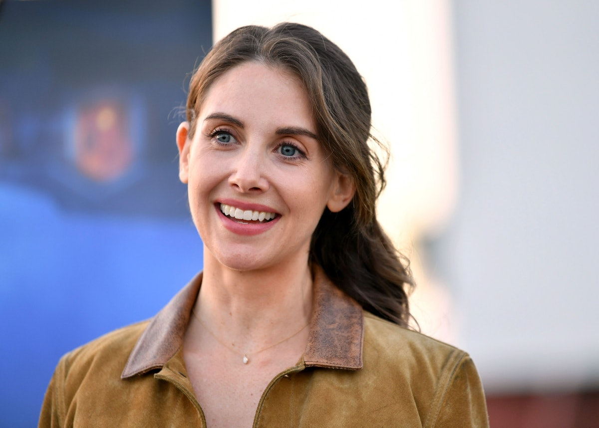 Alison Brie will star with Nicole Kidman in Apple TV+'s series 'Roar' from the creators of 'GLOW.'