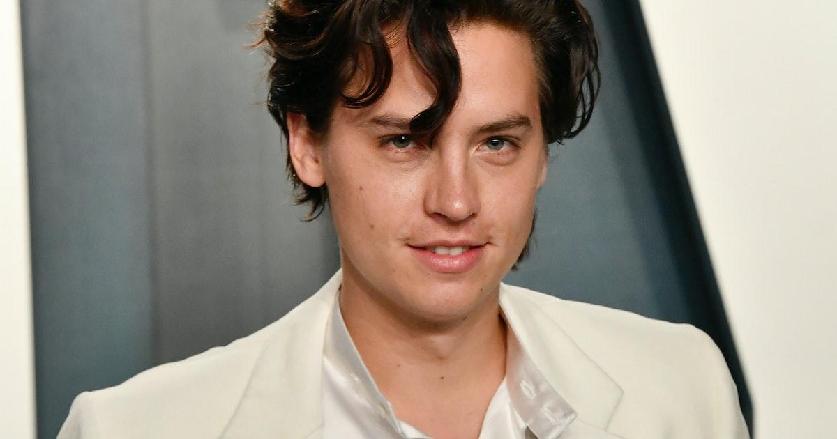 Cole Sprouse's Rumored GF, Ari Fournier, Looks Just Like Lili Reinhart