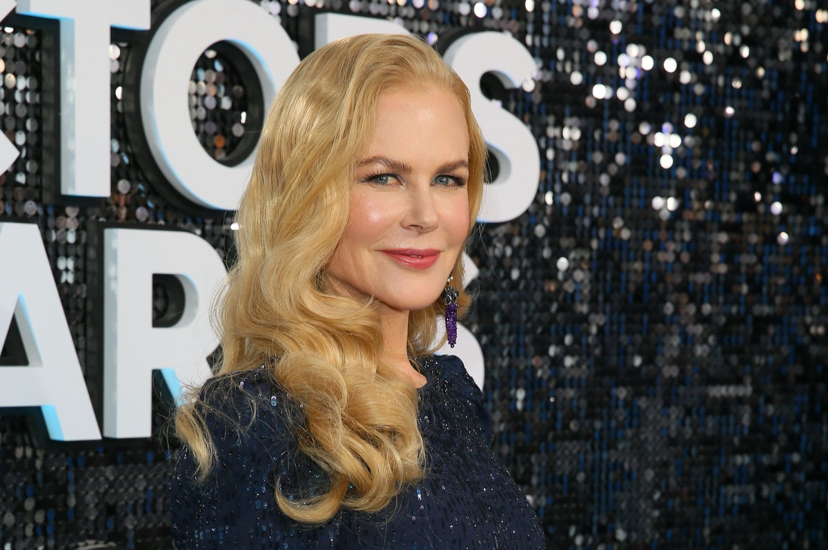 Nicole Kidman and Alison Brie will star in the 'Apple TV+' feminist anthology series 'Roar.'