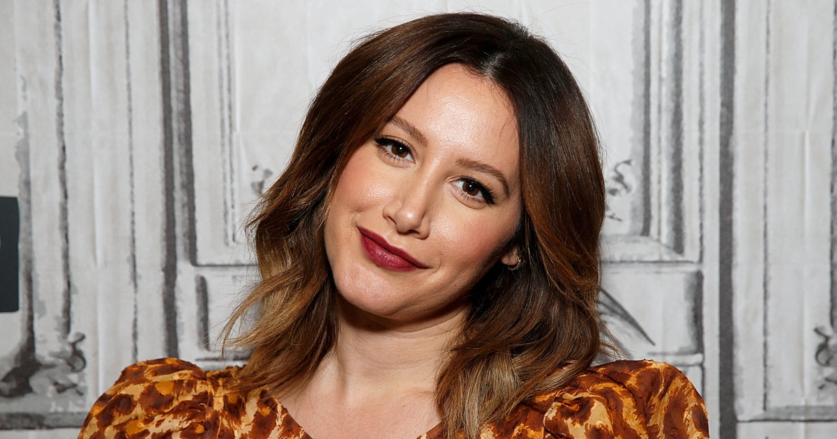 Ashley Tisdale Has Been Documenting Her Pregnancy With The Sweetest Photos
