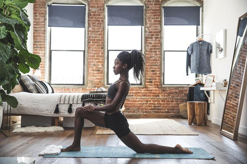 10 yoga tips for beginners, courtesy of TikTok.