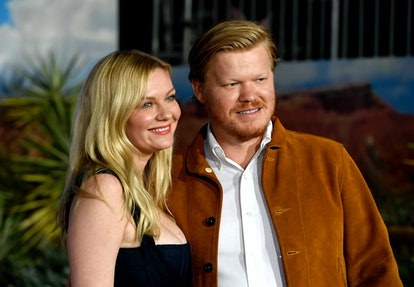 Kirsten Dunst and Jesse Plemons are expecting their second child.