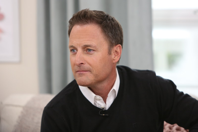 Chris Harrison plans to return to 'The Bachelor' Photo via Getty Images