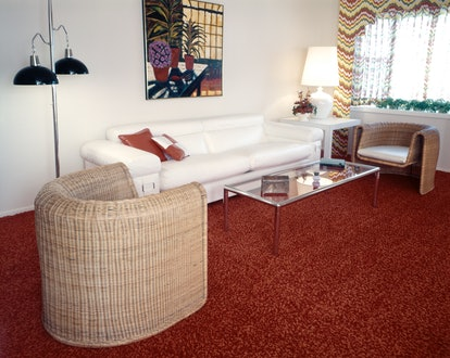 1970s home decor tips from interior designers that feel fresh and modern.