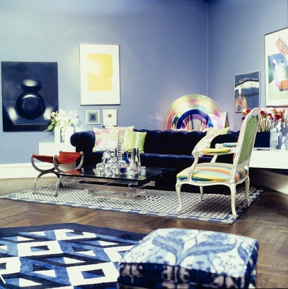 1970s home decor is having a moment say interior designers.