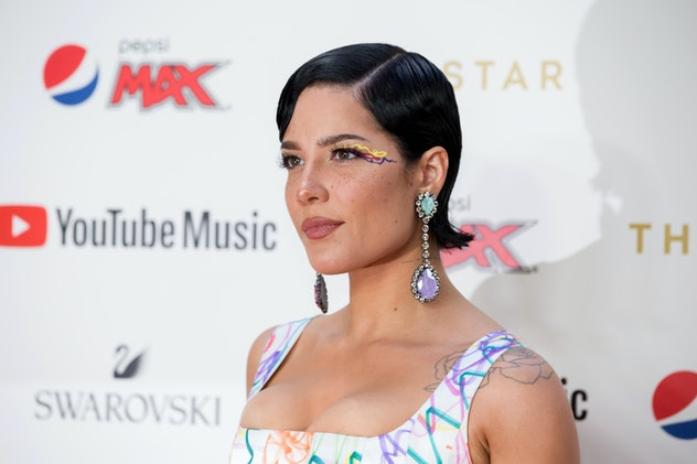 After endometriosis surgery, freezing her eggs and a miscarriage, singer-songwriter, Halsey is finally on the road to becoming a mother.