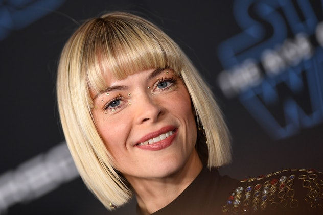 Jaime King said went to nine doctors before her official endometriosis diagnosis.