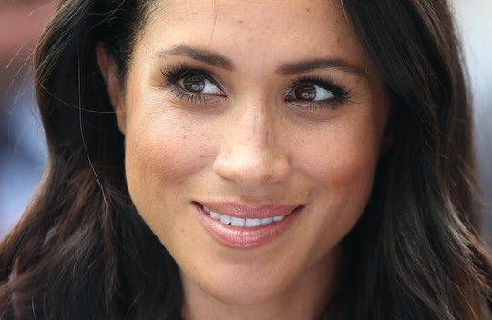 Meghan Markle has been under an enormous amount of pressure in recent days.