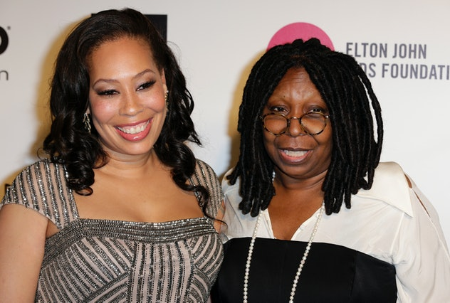 Whoopi Goldberg was diagnosed with endometriosis over 40 years ago. She has only one daughter, Alex Martin, 47.