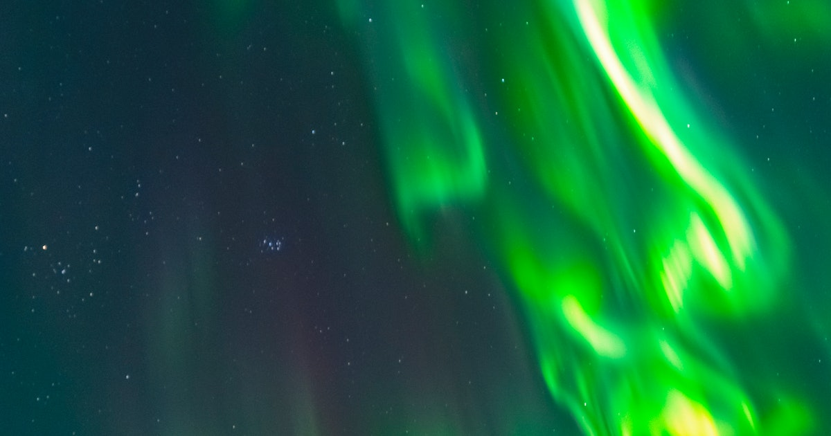 'Space hurricane:' Why March is wild month for space weather - Inverse