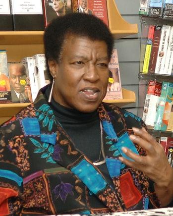 Octavia E. Butler image