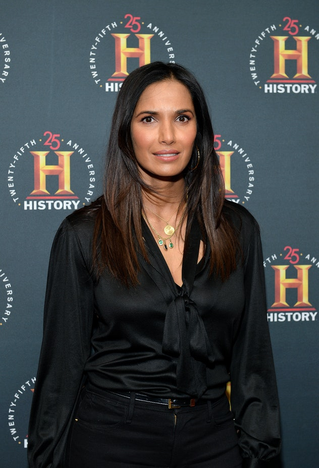 Padma Lakshmi said it  took 23 years for a doctor to finally diagnose her with endometriosis.