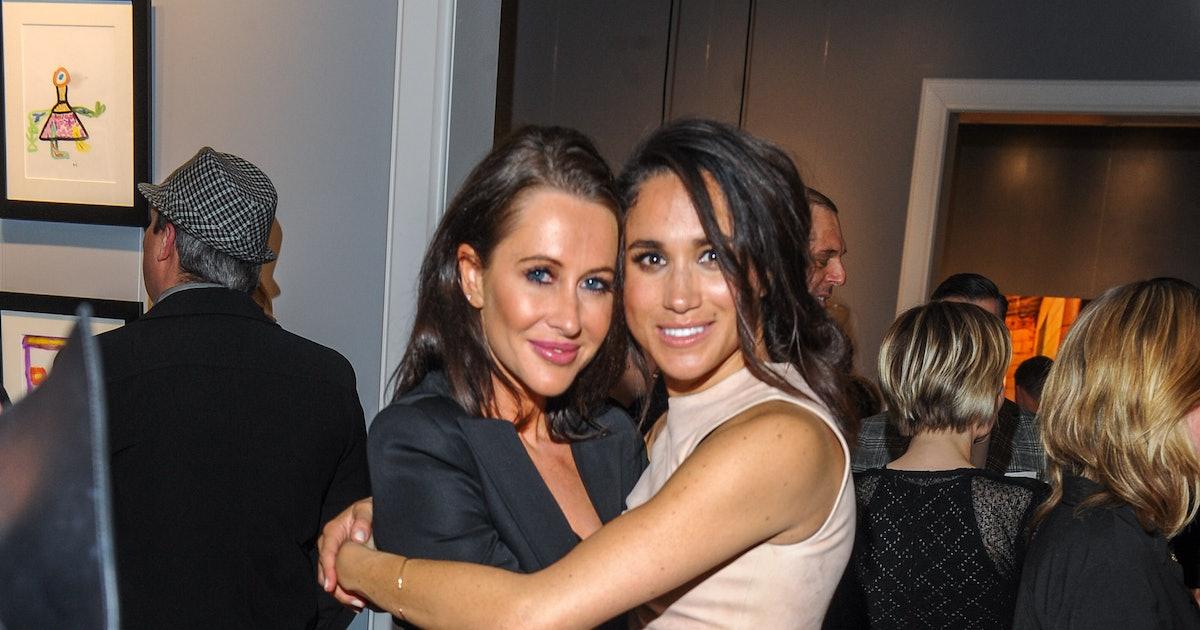 Meghan Markle's Friends Abigail Spencer & Jessica Mulroney Joined Her Defenders