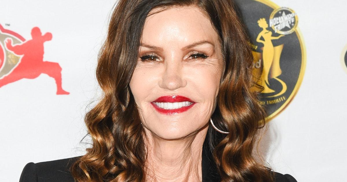 Janice Dickinson Hit Gigi Hadid & Kendall Jenner With A 'Zoolander' Criticism