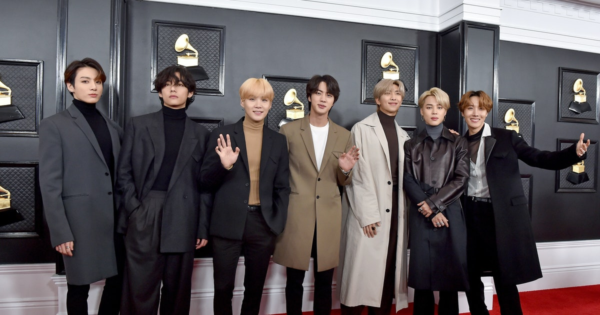 ARMYs Are Wondering If BTS Will Attend The Grammys Live Because Of These New Details