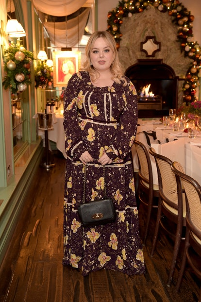 Nicola Coughlan's Best Red Carpet Outfits