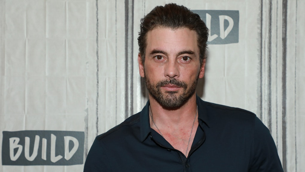 NEW YORK, NY - OCTOBER 07: Skeet Ulrich  at Build Studio on October 7, 2019 in New York City. (Photo by Jason Mendez/Getty Images)