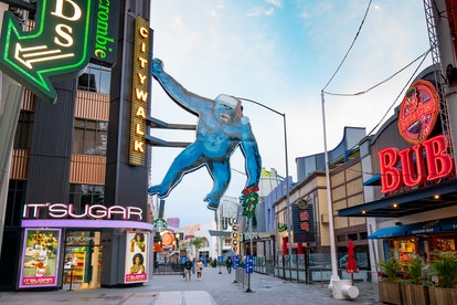 Universal Studios Hollywood is reopening on April 16.