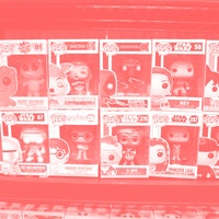 Collectibles company Funko has taken a major stake in an NFT company