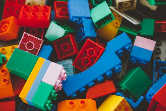 LEGO Kids Creative Studio is looking to hire its first kid creative director.